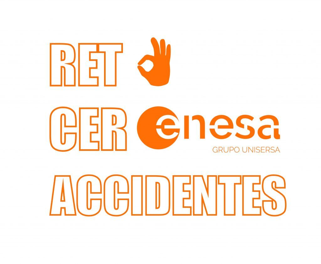 cero accidentes enesa continental